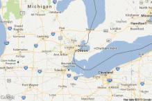US: Judge stops lawsuits against Detroit bankruptcy