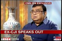 Don't know if medical entrance order was leaked: Ex-CJI Altamas Kabir