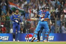 ICC World Cup 2015: A guide to India's group stage fixtures