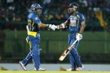 5th ODI: Sri Lanka thrash South Africa to register 4-1 series win