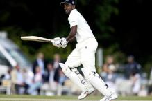 Dimitri Mascarenhas to end Hampshire career