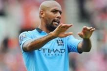 Maicon joins AS Roma after one season at Man City