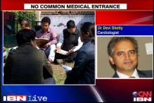 SC verdict on admission to medical colleges evokes mixed response