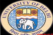 No relief for students as cut-off in DU's third list still at 99 pc