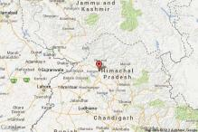 Magnitude 4.5 earthquake jolts Himachal Pradesh