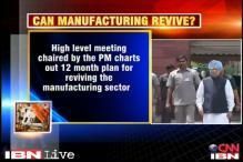 Rupee falls, govt presses panic button: Can govt revive economy?