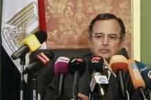 Egypt minister Nabil Fahmy wants Brothers in politics, not arms