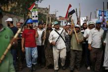42 dead in Cairo clashes, army blames Morsi supporters