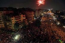 Egypt: Morsi calls it a 'full coup' as army ousts him