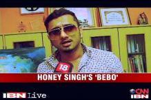 Honey Singh teams up with Alfaaz for 'Bebo'
