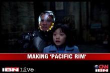 Sneak Peek: 'Pacific Rim'
