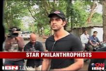 Bolly Buzz: Hrithik Roshan donates Rs 25 lakh for Uttarakhand flood victims