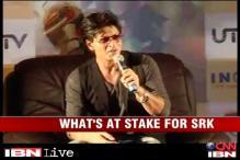 Marketing guru Shah Rukh Khan not promoting 'Chennai Express'