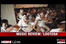 Lootera: An album that marries the old with the new