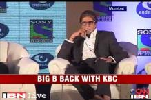 Amitabh Bachchan is back to quiz with season 7 of Kaun Banega Crorepati