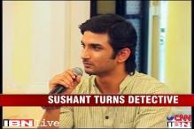 Sushant Singh Rajput plays Byomkesh Bakshi in Dibaker Banerjee's next