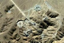 Exiled dissidents claim Iran building new nuclear site
