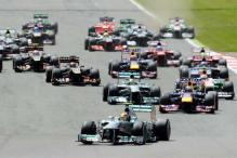 Formula One risks driver action over tyre safety