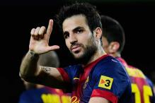 Cesc Fabregas accepts Manchester United offer: report