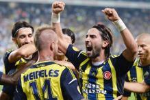 Fenerbahce get Salzburg in Champions League prelims
