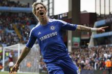 Chelsea may consider audacious swap deal for Fernando Torres