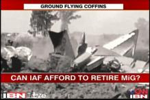Serving IAF officer demands scrapping of MiG-21, can Air force afford to retire it?