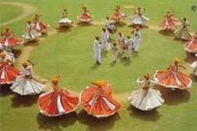 Folk dance Ghoomar in top 10 list of world's most amazing local dances