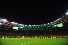 With FIFA gone, Brazil stadium standards slide