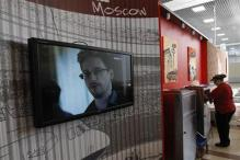 France rejects asylum request from Edward Snowden