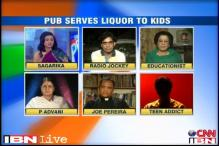 Face The People: Should 18 become the legal age for drinking?