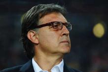 Gerardo 'Tata' Martino to be Vilanova's successor at Barcelona: reports