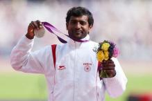 Girisha, nine others to participate in Athletics World Championships