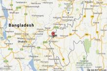 Government official arrested for allegedly beheading his son-in-law