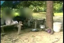 Govt land given to ostracised siblings a disputed property; kids return to graveyard