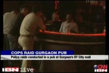 Gurgaon police cancels licence of pub caught serving liquor to minors