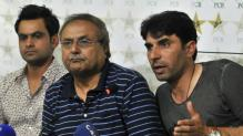 Pakistan's chief selector Iqbal Qasim steps down