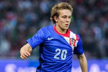 Tottenham agree to sign young Croatian pair
