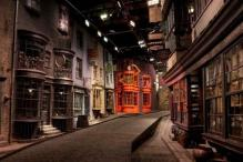 Explore Harry Potter film set on Google Map's Street View