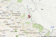 Himachal Pradesh: Three cops arrested for gangrape
