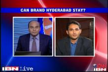 Andhra Pradesh split: Can brand Hyderabad survive this division?