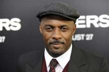 Bond role is just a rumour: Idris Elba