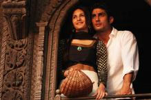 Issaq: Prateik has no ego hassles, says Amyra Dastur