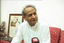 Implementation of Food Security Ordinance will be a model for others: Gehlot