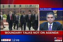 India, China meet to discuss peace, tranquility on border, says MEA