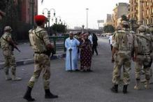 Infighting threatens Egypt's transition plan, army orders arrests