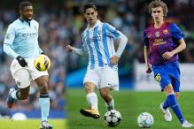 Football Transfers: Latest news and rumours on Wednesday