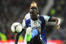 Napoli, Liverpool confirm Jackson Martinez interest
