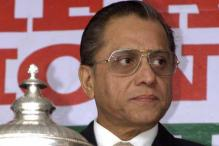World Cup revenue four times higher than Olympics: Dalmiya
