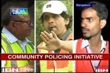 Bangalore residents help police in curbing crime