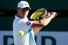 Beaten Janowicz still focused on cracking top 10